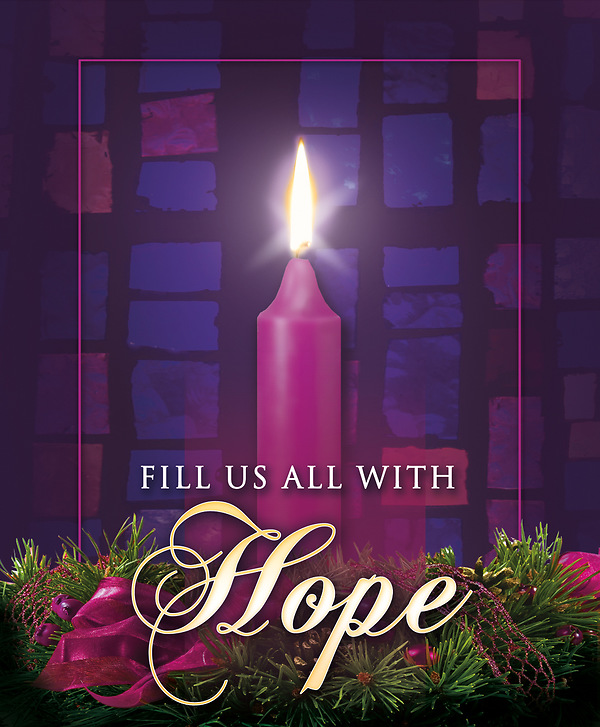 Image result for first sunday in advent hope images